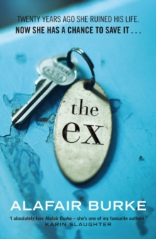 The Ex, Paperback Book