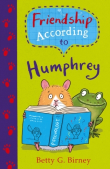 Friendship According to Humphrey, Paperback Book