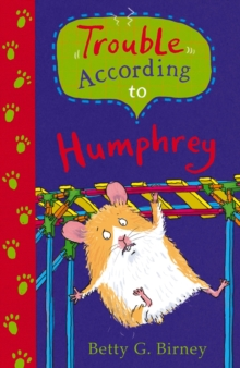Trouble According to Humphrey, Paperback Book