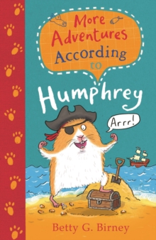 More Adventures According to Humphrey, Paperback Book