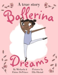 Ballerina Dreams, Paperback Book