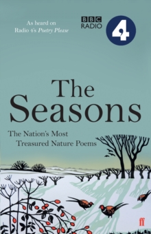 Poetry Please: The Seasons, Paperback Book