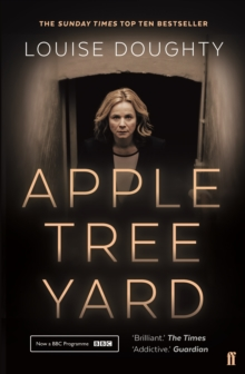 Apple Tree Yard, Paperback Book