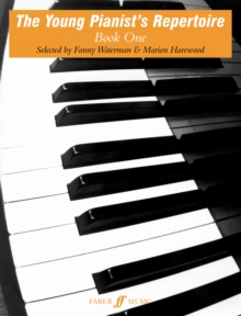 YOUNG PIANISTS REPERTOIRE BOOK 1, Paperback Book
