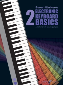 Electronic Keyboard Basics : Bk. 2, Paperback Book