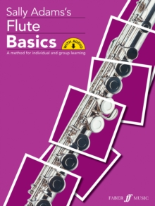 Flute Basics : Pupils Book, Mixed media product Book