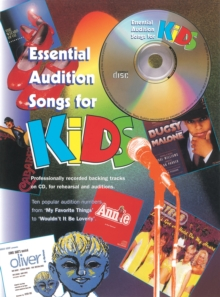 Kids : (Piano/vocal/guitar), Paperback Book