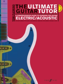 The Ultimate Guitar Tutor, Paperback Book