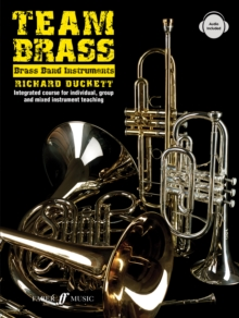 Band Instruments, Paperback Book