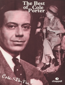 The Best of Cole Porter : (Piano, Vocal), Paperback Book