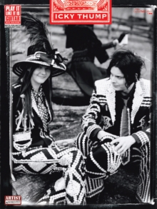 The White Stripes : Icky Thump, Paperback Book