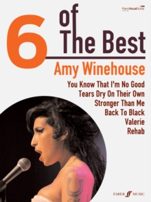 Amy Winehouse : (Piano, Vocal, Guitar), Paperback Book