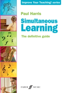 Simultaneous Learning, Paperback Book