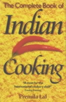 The Complete Book of Indian Cooking, Paperback Book