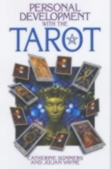 Personal Development with Tarot, Paperback Book