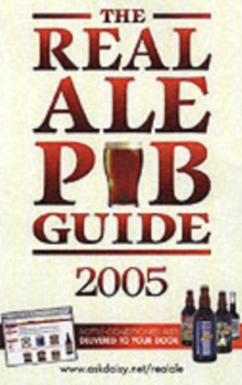 Real Ale Pub Guide, Paperback Book