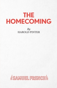 The Homecoming, Paperback Book