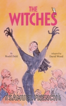 The Witches : Play, Paperback Book