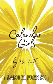 Calendar Girls, Paperback Book