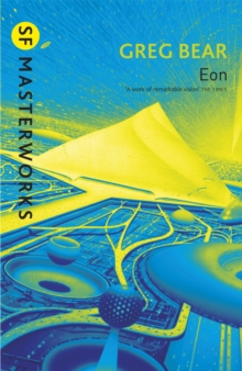 Eon, Paperback Book