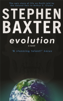 Evolution, Paperback Book