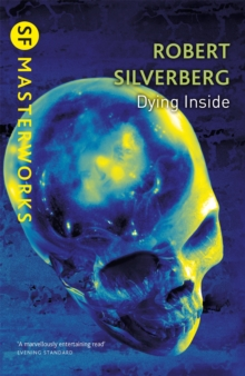 Dying Inside, Paperback Book