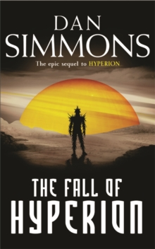 The Fall of Hyperion, Paperback Book
