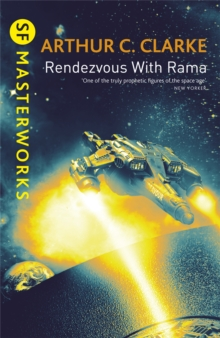Rendezvous With Rama, Paperback Book