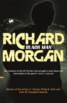 Black Man, Paperback Book