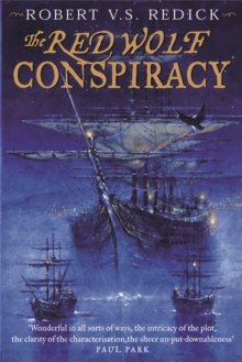 The Red Wolf Conspiracy : The Chathrand Voyage, Paperback Book