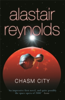 Chasm City, Paperback Book