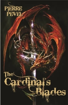 The Cardinal's Blades, Paperback Book