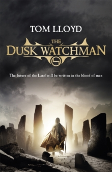 The Dusk Watchman : Book Five of The Twilight Reign, Paperback Book