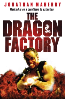 The Dragon Factory, Paperback Book