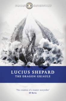 The Dragon Griaule, Paperback Book