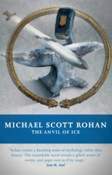 The Anvil of Ice, Paperback Book