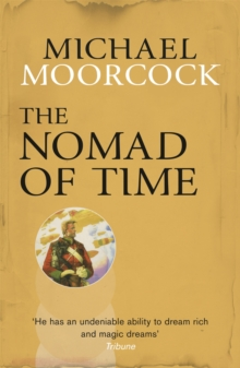 The Nomad of Time, Paperback Book