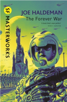 The Forever War, Paperback Book