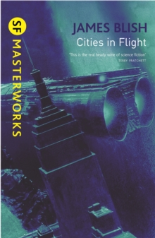 Cities In Flight, Paperback Book