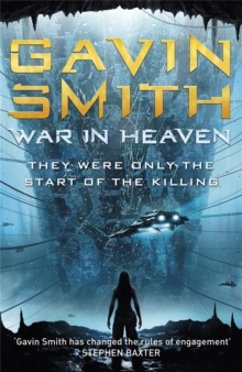 War in Heaven, Paperback Book