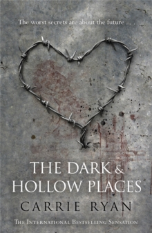 The Dark and Hollow Places, Paperback Book