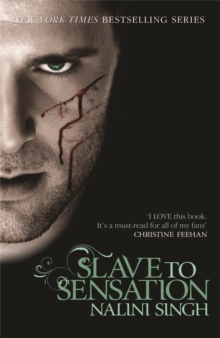 Slave to Sensation : Book 1, Paperback Book