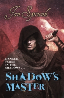 Shadow's Master, Paperback Book