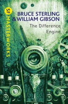 The Difference Engine, Paperback Book