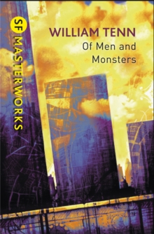 Of Men and Monsters, Paperback Book