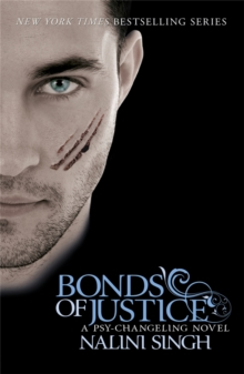 Bonds of Justice, Paperback Book