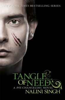 Tangle of Need : Book 11, Paperback Book