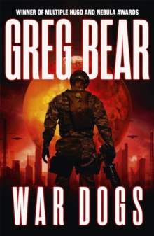 War Dogs: Ares Rising, Paperback Book