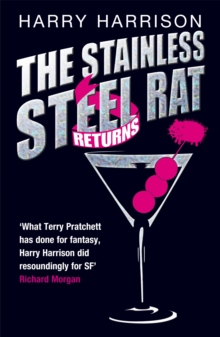 The Stainless Steel Rat Returns, Paperback Book
