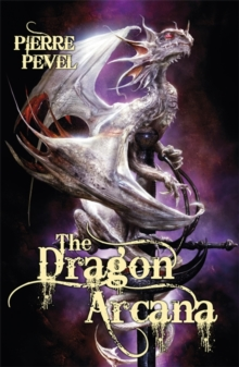 Dragon Arcana, Paperback Book